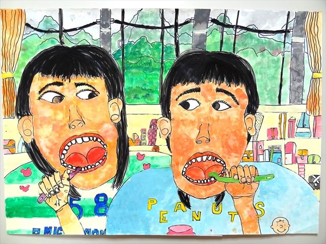H28図画ポスター入選(高学年)03
