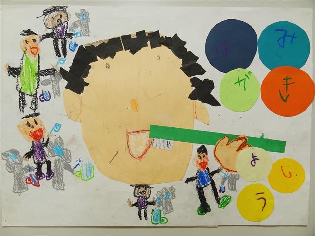 H28図画ポスター入選(低学年)02