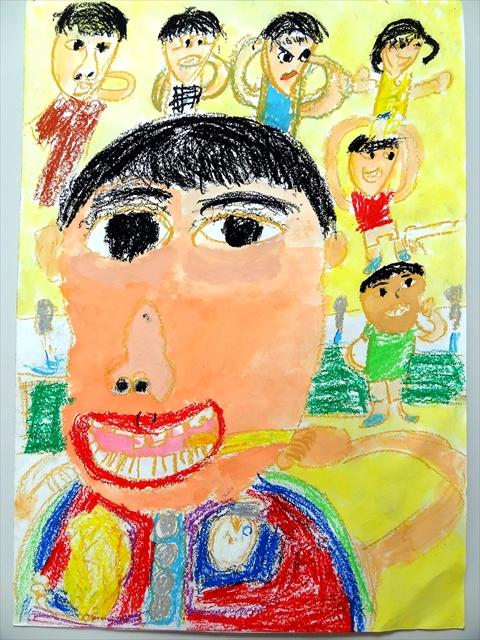 H28図画ポスター入選(低学年)03